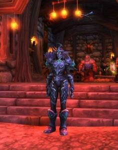 Eagletalon Battlegear Item Set World Of Warcraft