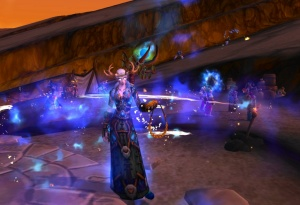 Unlocking the Heart's Potential - Quest - World of Warcraft