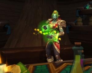 Verstummen Der Beraterin Quest World Of Warcraft