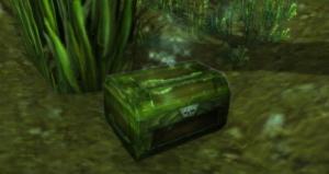 Waterlogged Chest - Object - World of Warcraft