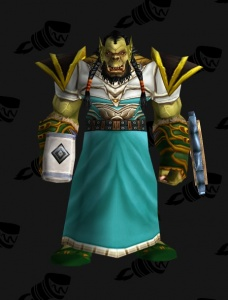 Resto Shaman pre-raid BIS - Outfit - World of Warcraft