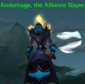 The Alliance Slayer - Achievement - World of Warcraft