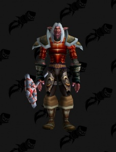 Pre Raid BIS - Outfit - World of Warcraft