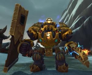 G M O D - NPC - World of Warcraft