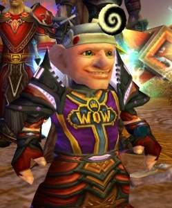 Gnomish Mind Control Cap - Item - World of Warcraft