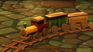 De Of Objeto World Juguete Warcraft Trenes Conjunto vm8yNPn0Ow