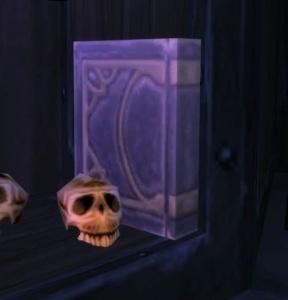 Le Livre D Ur Quete World Of Warcraft