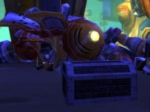 Maschinenkriege - Quest - World of Warcraft