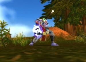 Lightning Bolt Magia World Of Warcraft