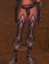Related & Saltstone LegChains - Item - World of Warcraft