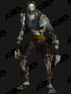Meme Male Undead Outfit World Of Warcraft