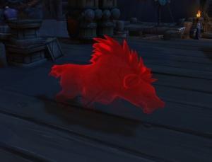 Avatar of Bloodshed - NPC - World of Warcraft