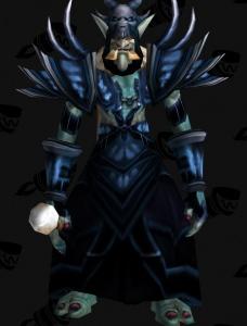 Champion's Regalia Of Warcraft Outfit World b6f7gIYyv