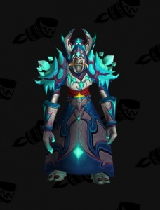 BiS Mage PvP Vanilla - Outfit - World of Warcraft
