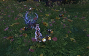 Learn From the Best - Quest - World of Warcraft
