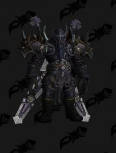 Vestiti Eleganti World Of Warcraft.Dark Warrior Vestito World Of Warcraft