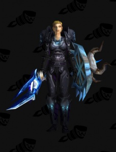 Human - Outfit - World of Warcraft