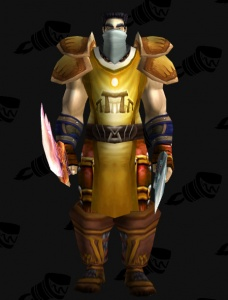 Vanilla Rogue Pre-Raid BIS - Outfit - World of Warcraft