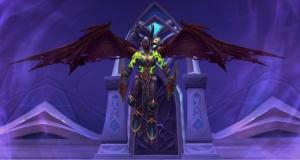 Demon Hunter Class World Of Warcraft