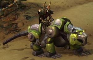 Mechanocat Laser Pointer - Item - World of Warcraft