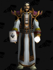 BIS pre raid 2 priest vanilla - Outfit - World of Warcraft