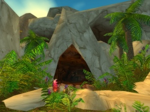 Wailing caverns zone world of warcraft wailing caverns publicscrutiny Image collections