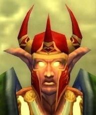 Helm of Fire - Item - World of Warcraft
