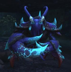 Kritch - PNJ - World of Warcraft