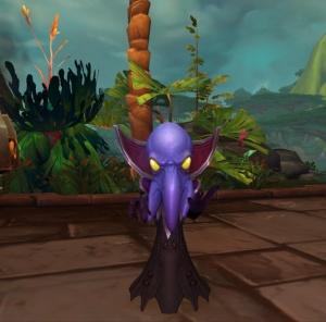 K Uddly Npc World Of Warcraft