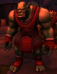 Crushblow Peon Npc World Of Warcraft