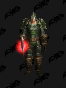 Doom Guy Outfit World Of Warcraft