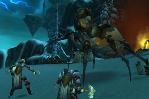 Defending The Vanguard - Quest - World of Warcraft