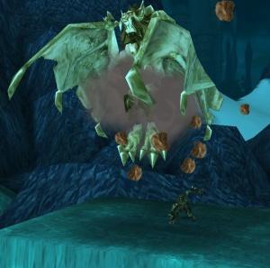 Matchmaking de couronne de Dragon