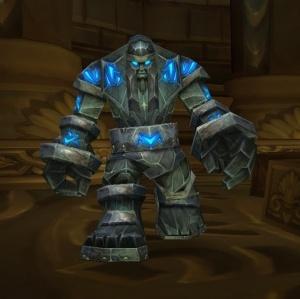 Lightning Construct - NPC - World of Warcraft
