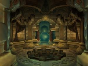Archavons Kammer Zone World Of Warcraft