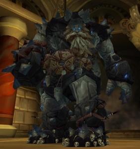 Archavon Der Steinwächter Npc World Of Warcraft